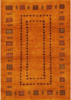 Plain Pattern Gabbeh