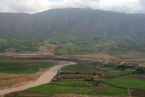 Northen Afghanistan
