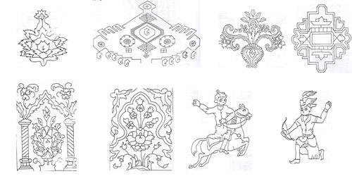 Tabriz Rugs Persian Rugs